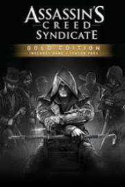 Assassins Creed Syndicate Gold Edition v