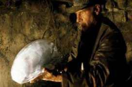 Indiana Jones: Crystal Skull 2017